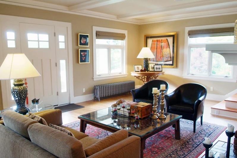 Home Remodeling Bellingham WA