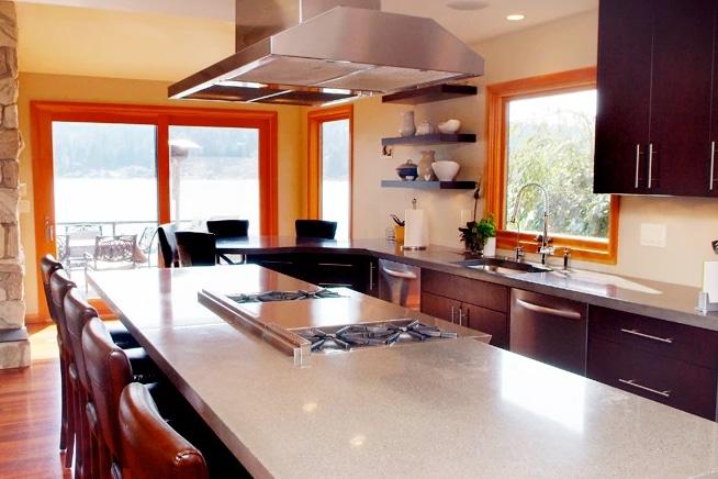 Kitchen Remodeling Bellingham WA