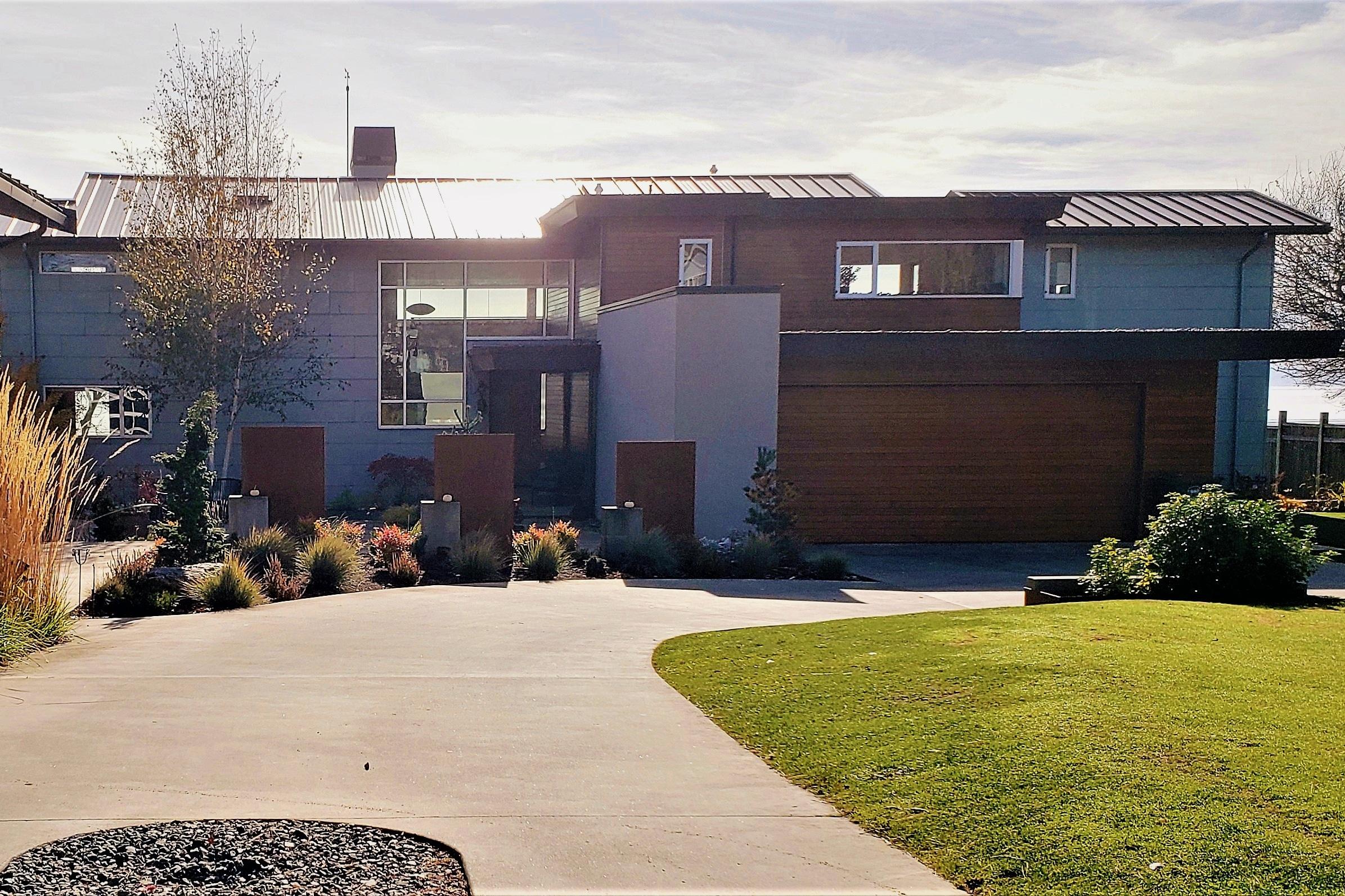 Bellingham Remodel Contractors WA: Campbell Exterior